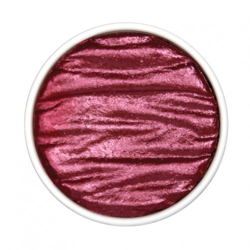 "Coliro Pearl Colors kusovka ""Red Violet"""