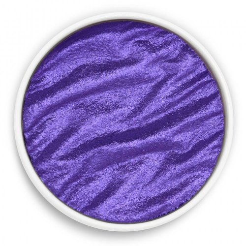 "Coliro Pearl Colors kusovka ""Vibrant Purple"""